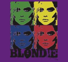 Blondie  by grant5252