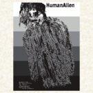 NIGHTSTALKER #2 by humanalien
