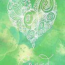Heart Chakra - Loved by CarlyMarie