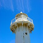 Lighthouse Ulladulla, Warden Head by Aakheperure