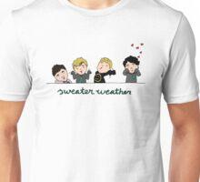 Sweater Unisex T-Shirt