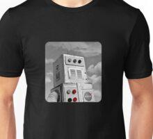 Robot T3 Unisex T-Shirt