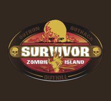 Survivor: Zombie Island