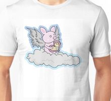 We all fly eventually... Unisex T-Shirt