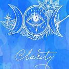 Third Eye - Chakra by CarlyMarie