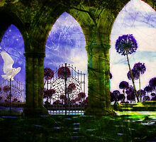 Arches-To the Galactic Centre by Margi
