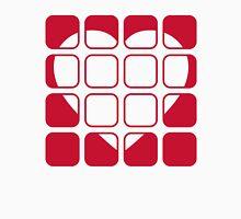 16 pads of love logo Unisex T-Shirt