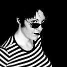 I've Got Stripes by Mark Batten-O'Donohoe