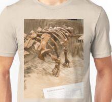 Strong Euoplocephalus Unisex T-Shirt