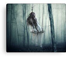 The Dead Girl Epilogue Canvas Print
