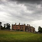 Charlecote Hall by Kevin Miller