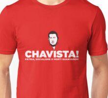 Chavista! Unisex T-Shirt