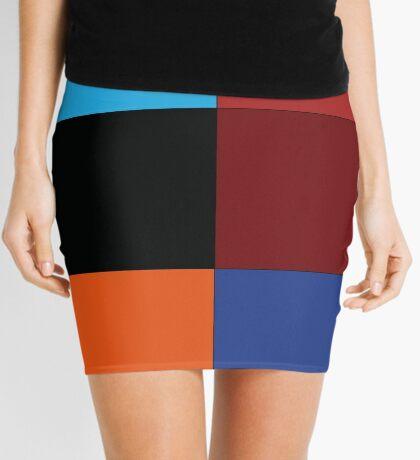 Chateau Mini Skirt