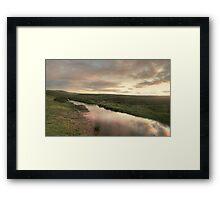 Midsummer's Eve Framed Print