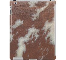 Fur Abstract iPad Case/Skin