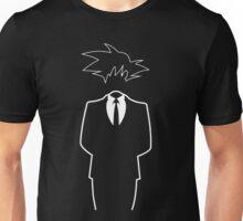 Mr. Goku Unisex T-Shirt