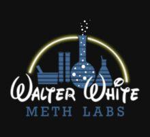 Walter Disney White by clown