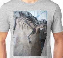 Cool Albertosaurus Unisex T-Shirt