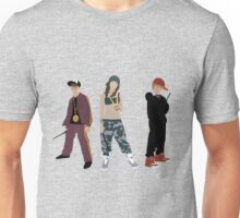 3 Magical Thugs (Harry Potter) Unisex T-Shirt
