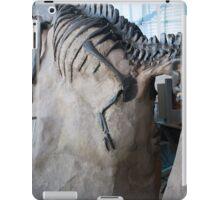 Cool Albertosaurus iPad Case/Skin