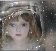 Child in Space by Gail Chapple