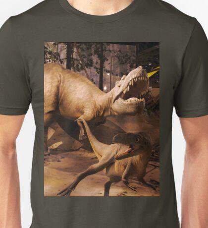 Special Albertosaurus Unisex T-Shirt