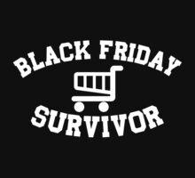 Black Friday Survivor by beloknet