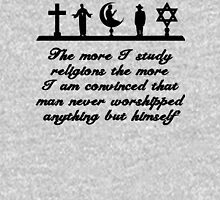 Religions Unisex T-Shirt