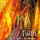 Faith by Chuck Mountain