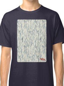 Winter Wood Classic T-Shirt
