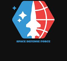 Space Defense Force Unisex T-Shirt