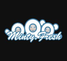 Minty.Fresh ICE by mintofruit