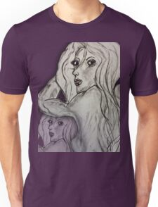 Doubled Altered State of Mind... Unisex T-Shirt