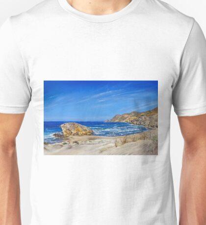 Monsul Beach - Playa Monsul Unisex T-Shirt