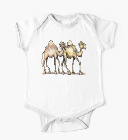 Camels Kids Clothes