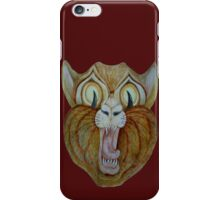 Here Kitty Kitty! iPhone Case/Skin