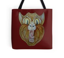 Here Kitty Kitty! Tote Bag
