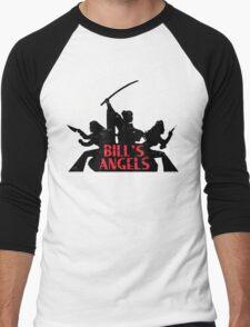 Bill's Angels - Kill Bill Shirt Men's Baseball ¾ T-Shirt