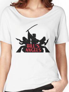 Bill's Angels - Kill Bill Shirt Women's Relaxed Fit T-Shirt