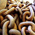 Big Ol' Chain by Marcia Rubin