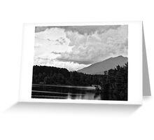 Flagstaff Calm Greeting Card