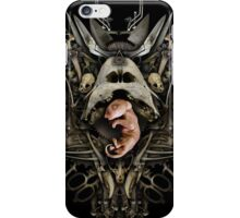 HARVEST iPhone Case/Skin