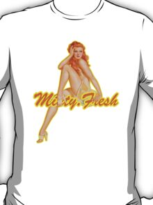 PINUP Red Head T-Shirt