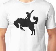 Rodeo Rider Unisex T-Shirt