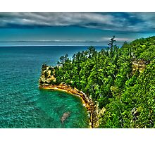 Miners Castle Photographic Print