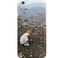Dylan on Da Beach iPhone Case/Skin