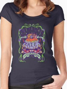 Sanderson Sisters Witches Brew Ale Women's Fitted Scoop T-Shirt