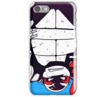 TMNT - Raphael iPhone Case/Skin