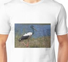 By The Ponds  Unisex T-Shirt