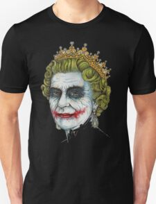 God save The Joker T-Shirt